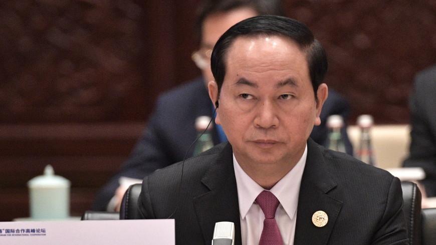 Президента Вьетнама похоронят 27 сентября на малой родине
