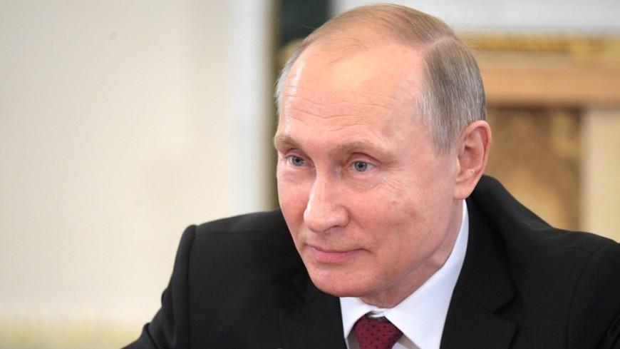 Путин предложил Морозову возглавить Астраханскую область