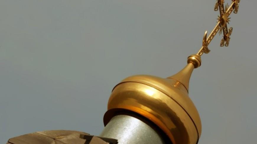 """Фото: Светлана Родина, """"«МИР 24»"""":http://mir24.tv/, православие, церковь, крест, храм"""