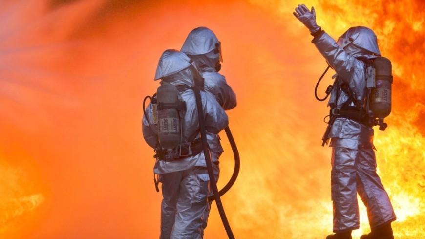 "Фото: Lance Cpl. Patrick J. McMahon, ""Минобороны США"":http://www.defense.gov/, пожарные сша, пожар, пожарные"