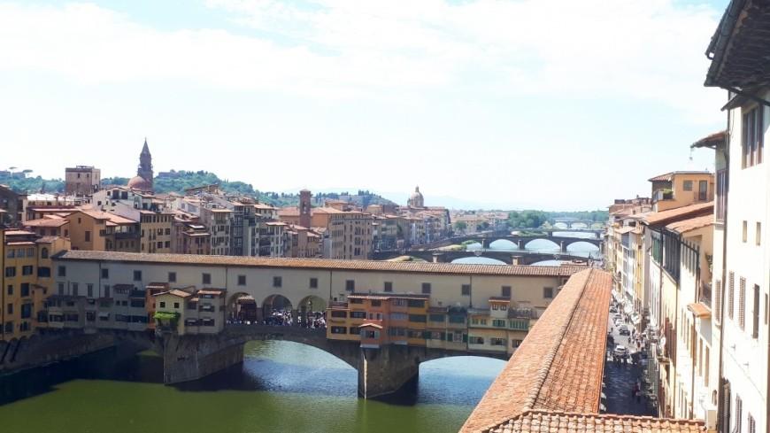 Флоренция, Италия
