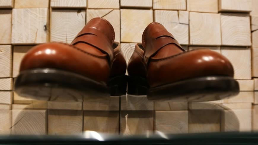 ГУМ, обувь, Туфли,