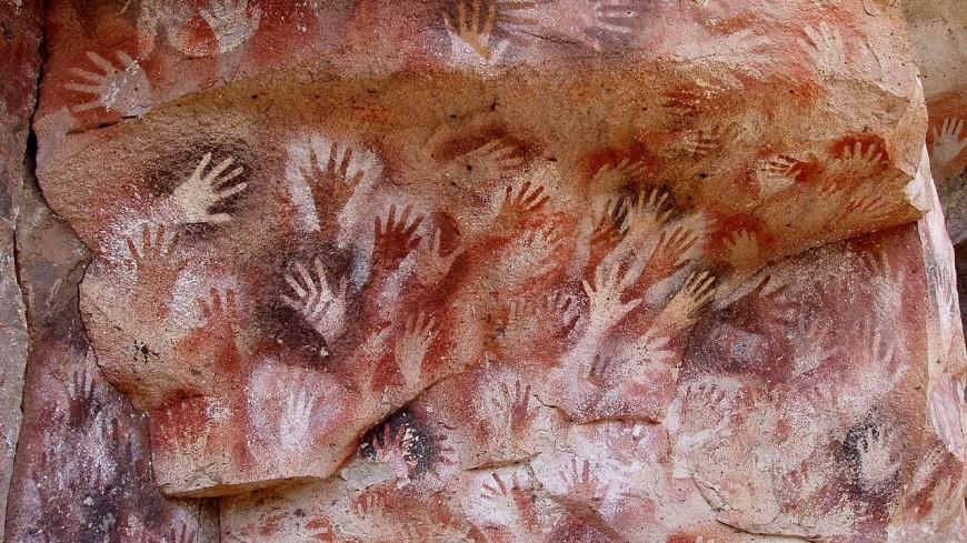 Пустынные земли: сколько людей населяло Европу в Каменном веке