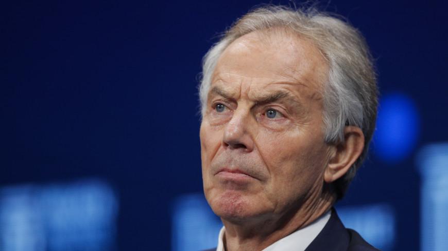 Экс-премьер Великобритании может возглавить Английскую премьер-лигу