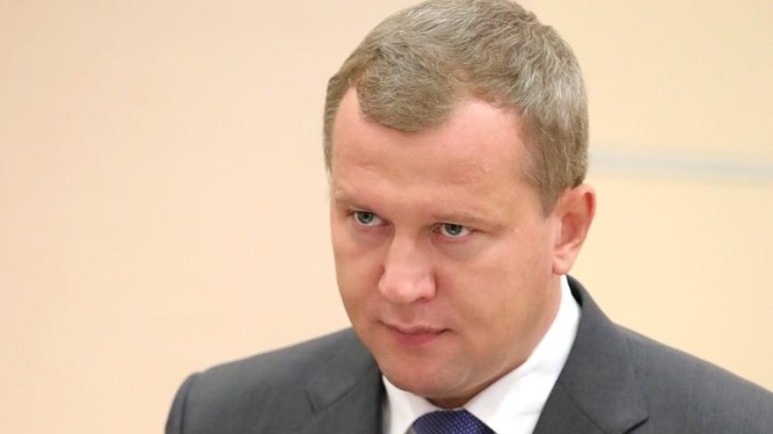 Врио астраханского губернатора Морозов представлен правительству области