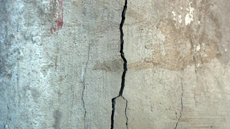Под Челябинском от землетрясения пострадали больница и шесть домов