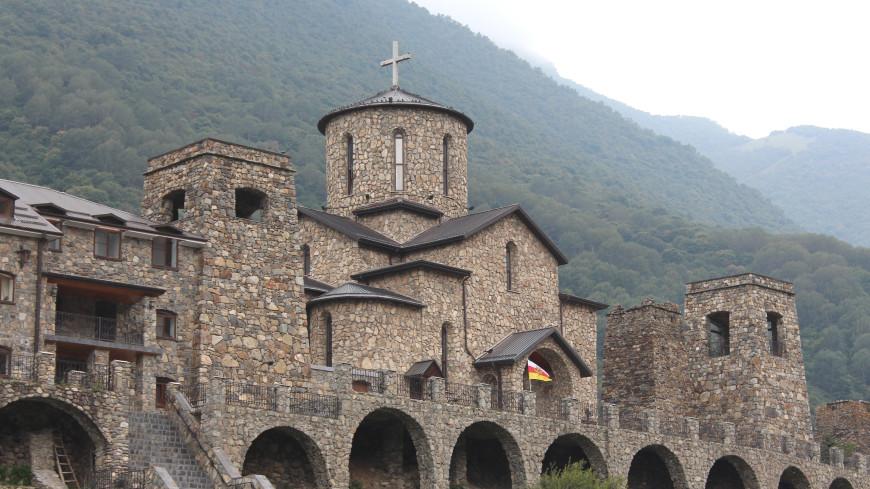 Тропой паломника: тур по главным святым местам Северной Осетии
