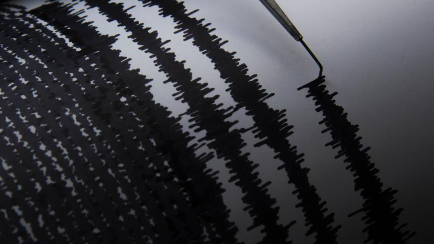 На Урале произошло землетрясение магнитудой 5,5