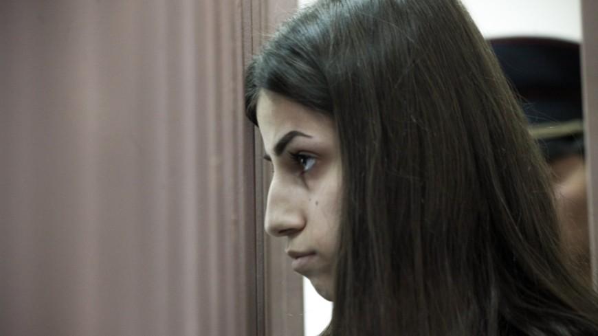 Одну из сестер Хачатурян выпустили из СИЗО