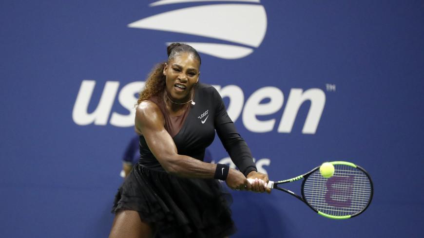 Извинение или бойкот: теннисный арбитр поставил ультиматум Уильямс