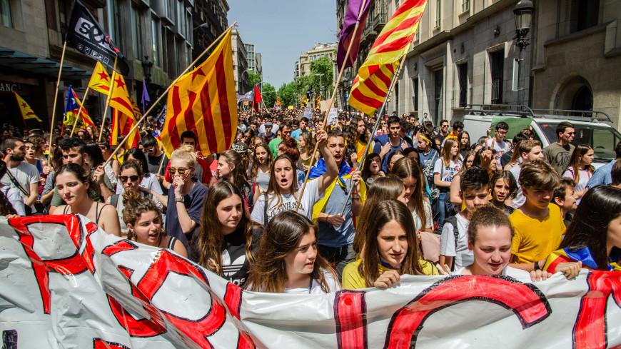 Премьер Испании предложил Каталонии сосуществование