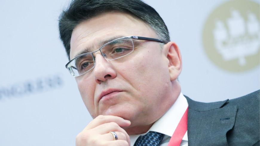 Глава Роскомнадзора намерен узнать, где соцсети будут хранить данные россиян