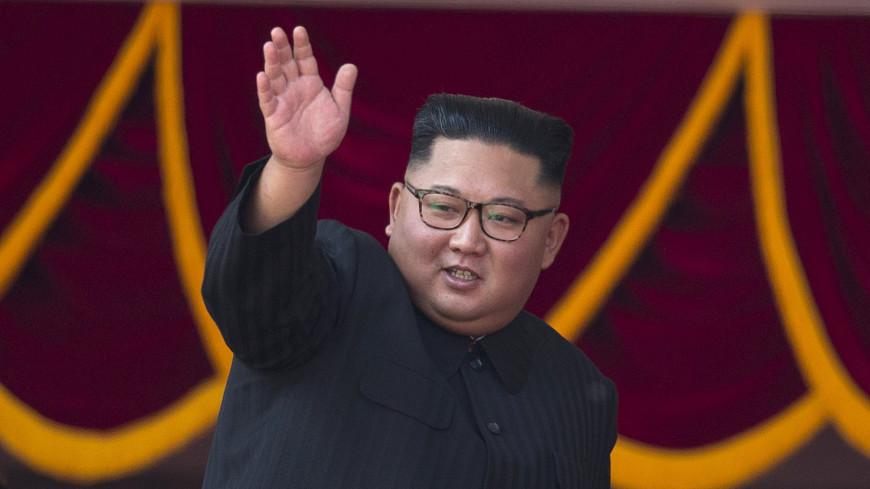 Ким Чен Ын пообещал впервые в истории посетить Южную Корею