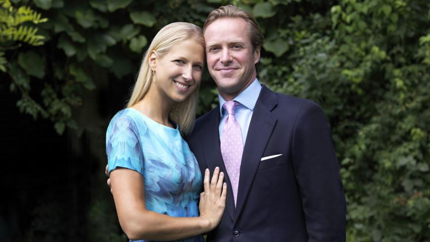 В британской королевской семье планируется еще одна свадьба