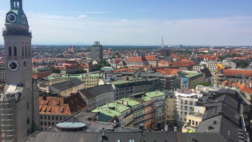Как отдохнуть в Мюнхене за один евро?
