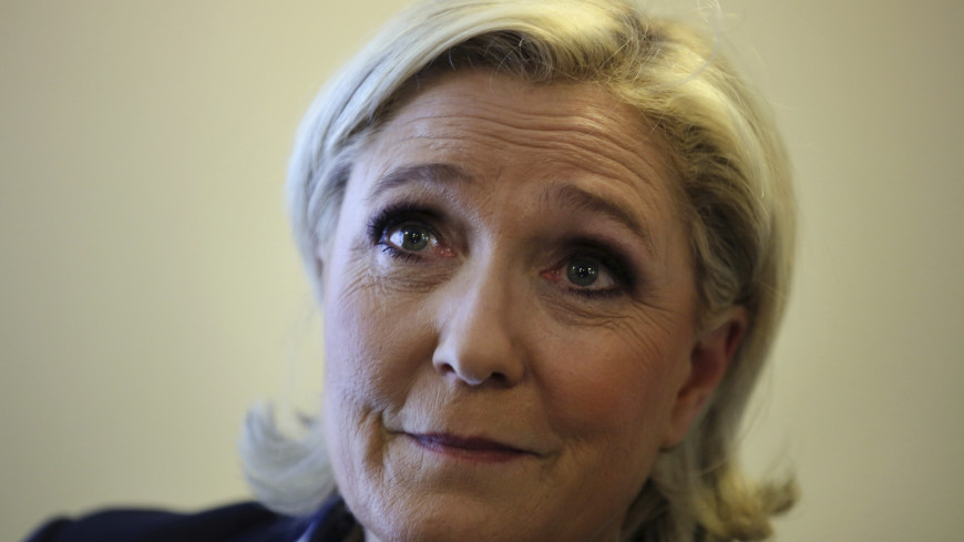 Суд направил Ле Пен на психиатрическую экспертизу