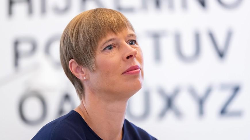 Эстонский президент пробежала полумарафон почти за два часа
