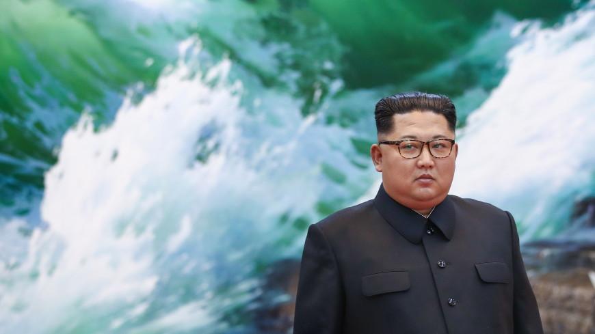 СМИ встревожены: Ким Чен Ын загадочно исчез