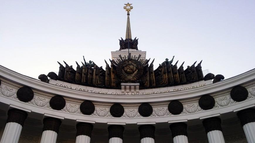 """Фото: Дарья Никишина, """"«Мир 24»"""":http://mir24.tv/, вднх"""