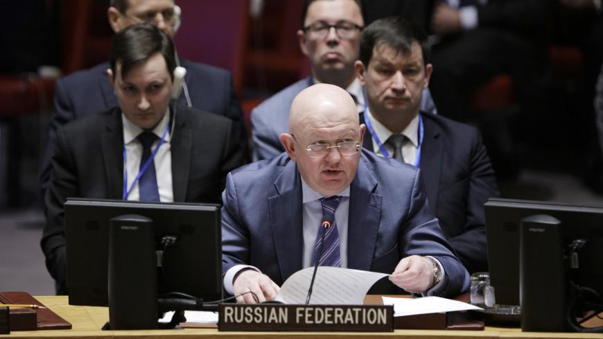 Россия больше не имеет возражений к докладу о санкциях против КНДР