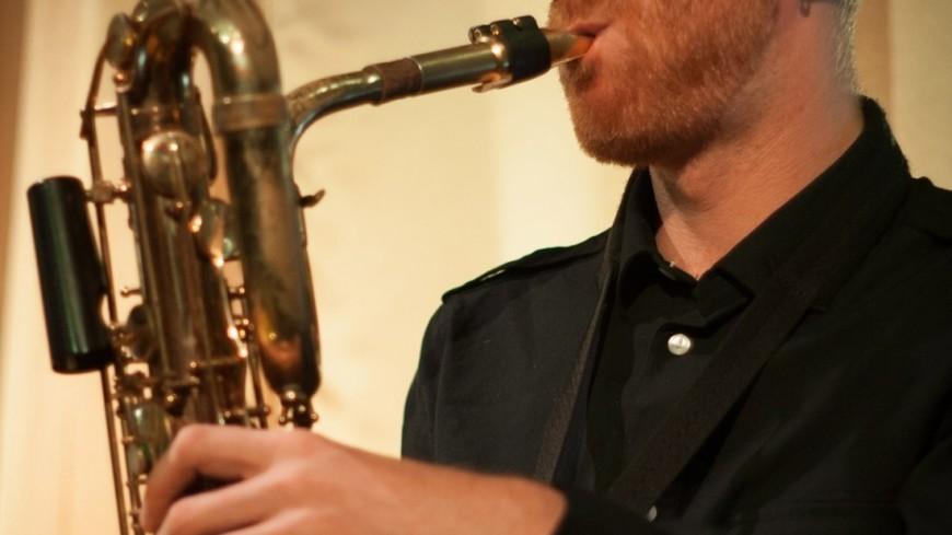 """Фото: Светлана Родина, """"«МИР 24»"""":http://mir24.tv/, саксофон, музыка, музыкальные инструменты, концерт, музыканты"""