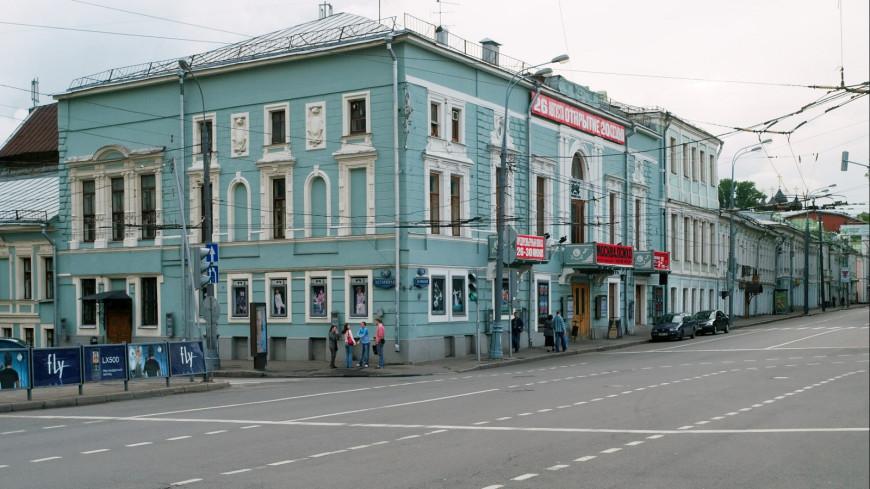 Московский театр «Школа современной пьесы» открывает юбилейный сезон
