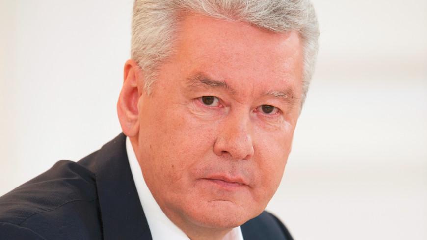 Собянин сменил заместителя по соцблоку при назначении правительства Москвы