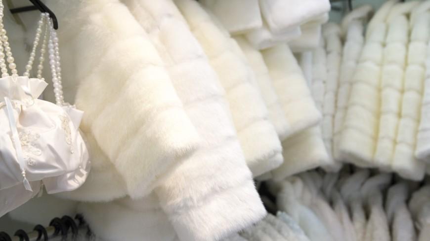 Воры в медицинских масках похитили в Москве 100 шуб