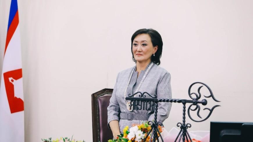 Новый мэр Якутска продаст представительские авто горадминистрации