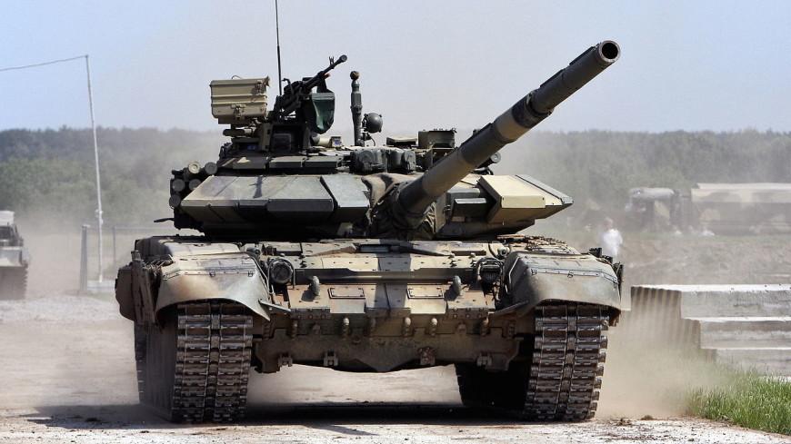 Индия успешно испытала российские танковые снаряды «Манго»