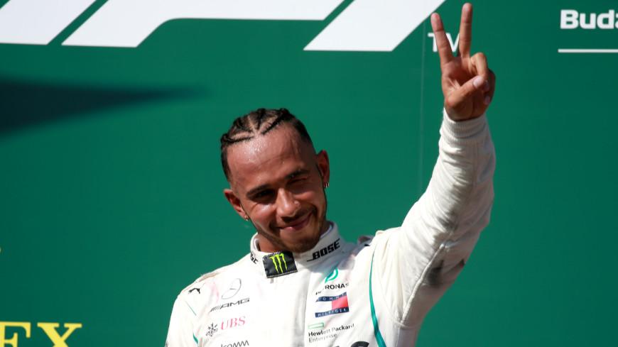 Хэмилтон выиграл Гран-при Италии, Сироткин – 11-й