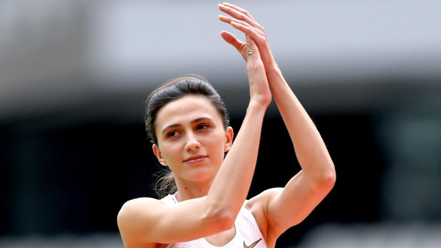 Россиянка Ласицкене стала триумфатором турнира в Падуе
