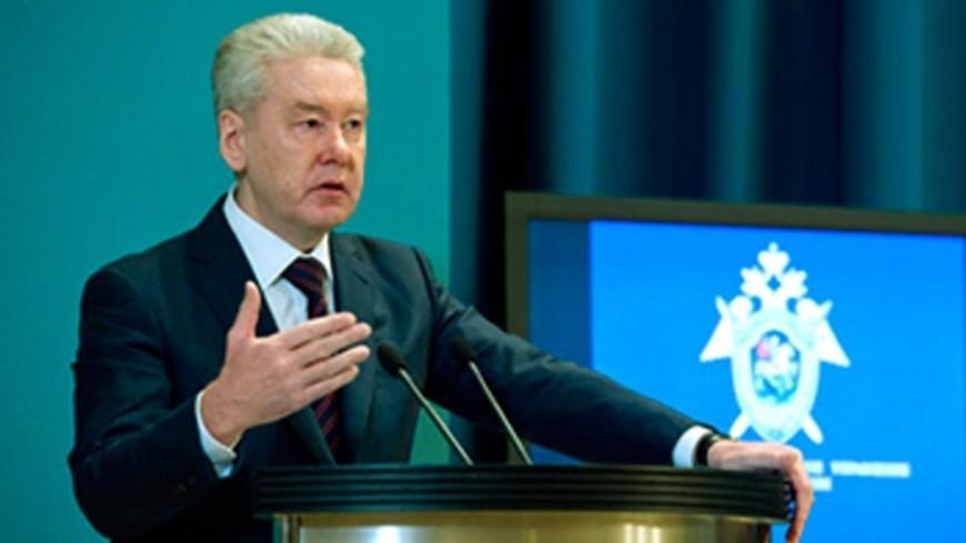 """Фото: """"Правительство Москвы"""":http://www.mos.ru/ (автор не указан), собянин"""