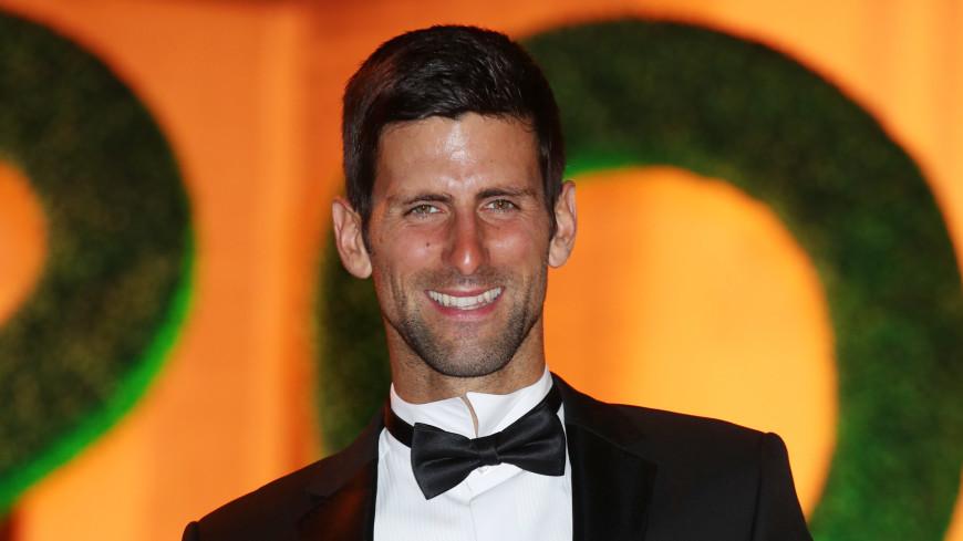 Сербский теннисист Джокович в третий раз выиграл US Open