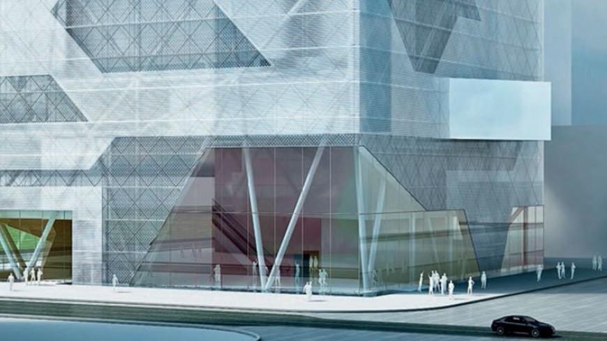 В 2019 году начнется строительство московского филиала Эрмитажа
