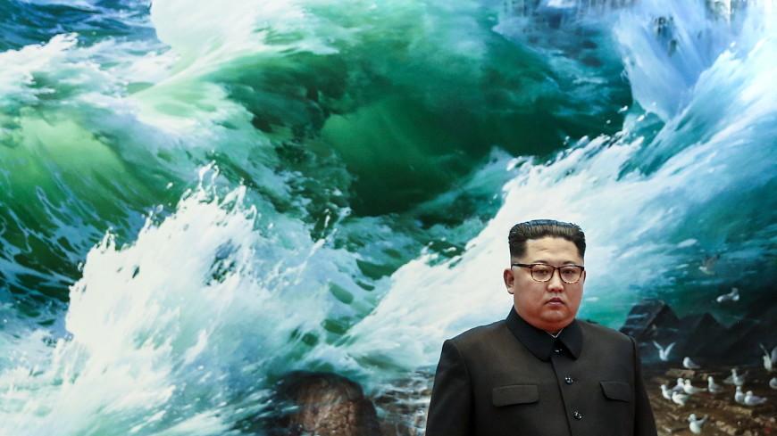 Ким Чен Ына нашли на кладбище после двухнедельного исчезновения