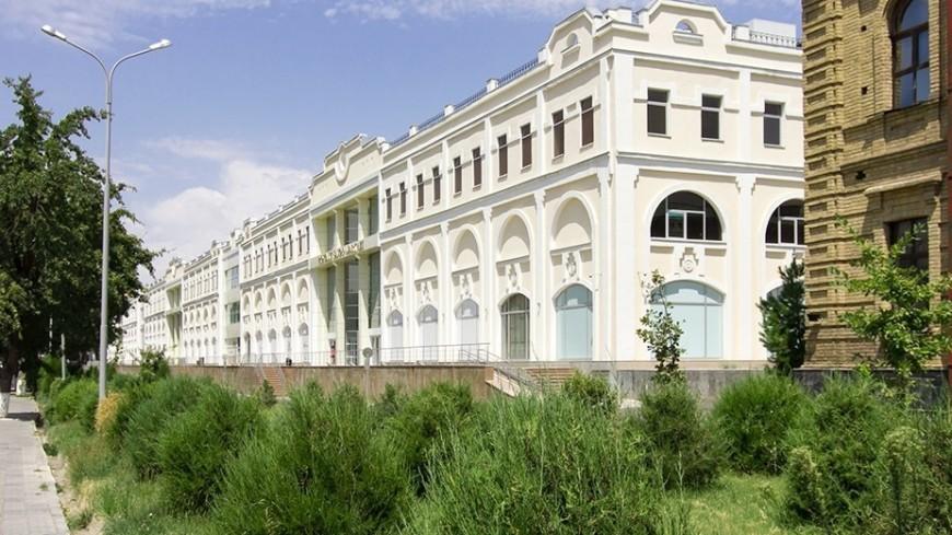 Узбекистан поставил цель войти в состав 50 передовых стран мира