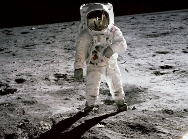 Тест: Возьмут ли вас в космонавты?
