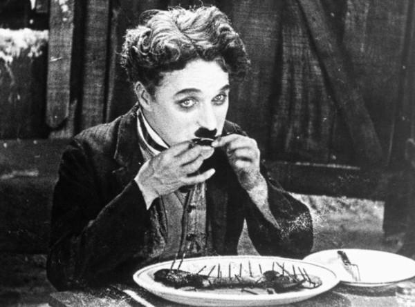 Маленький человек большого кино: как Чарли Чаплин покорил весь мир