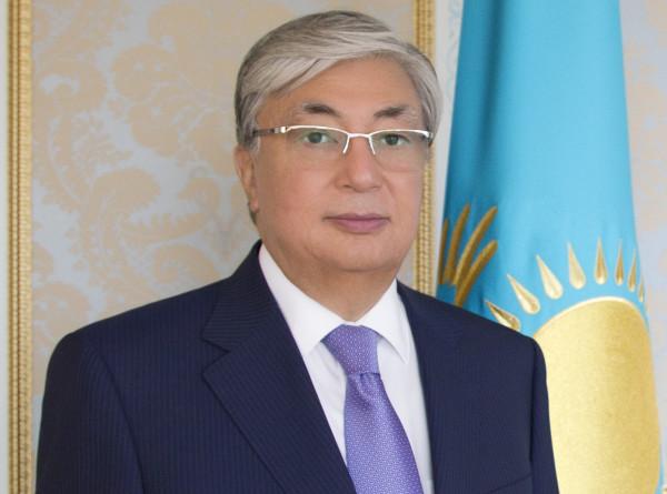 Касым-Жомарт Токаев: жизненный путь кандидата в президенты Казахстана