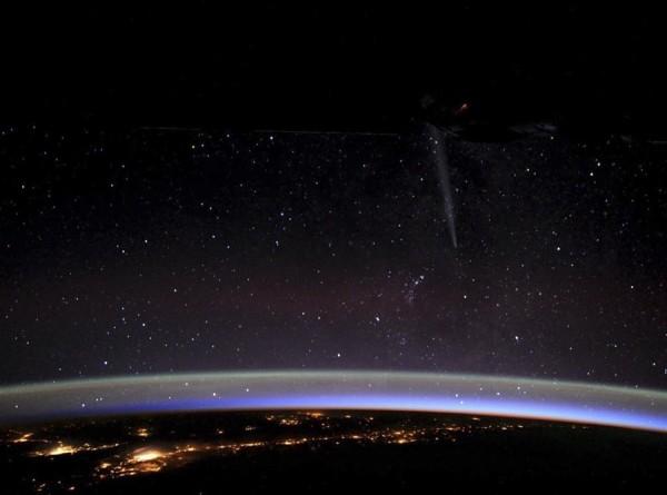 Опасный астероид прошел на близком расстоянии от Земли