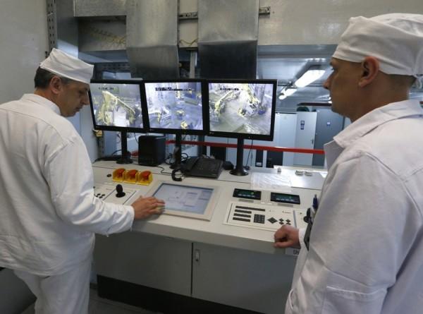 Лукашенко не исключил создания второй атомной станции при успешной эксплуатации БелАЭС
