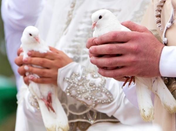 Тест: Угадай народ по свадебной традиции