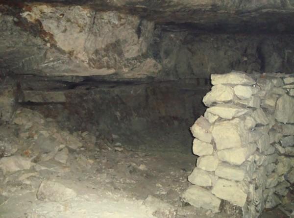 Расшифрованы ритуальные наскальные надписи индейцев чероки