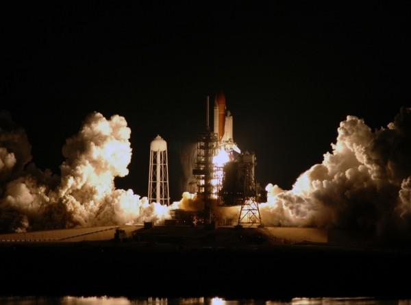 В США при испытаниях Crew Dragon возникла нештатная ситуация