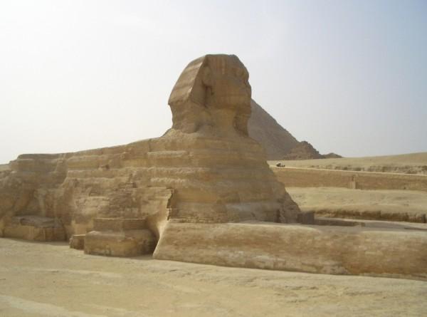 Находка из некрополя раскрыла новую тайну Древнего Египта