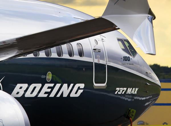 Ошибки исправлены: Boeing-737 MAX готов к новым полетам