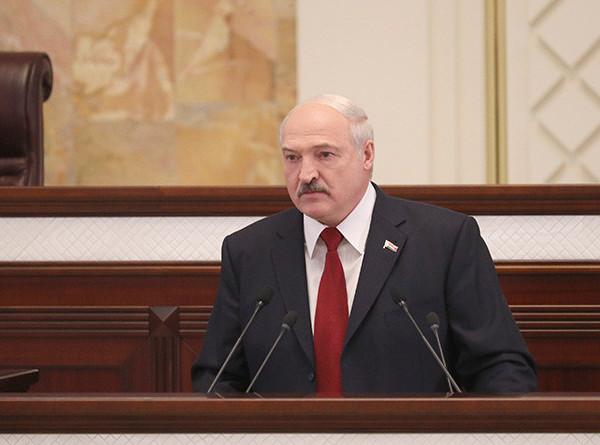 Итоги послания: Лукашенко назвал три столпа курса Беларуси