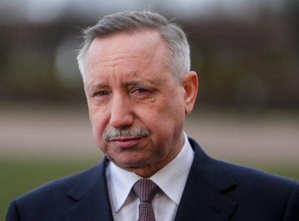 Беглов рассказал об инициативах для улучшения жизни петербуржцев