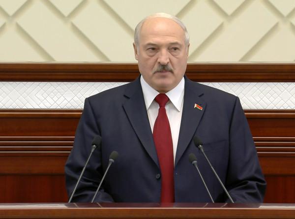 Лукашенко призвал к производству экопродукции